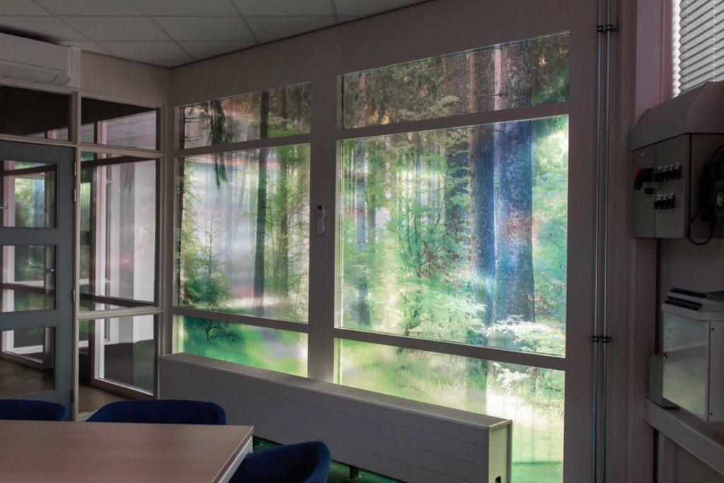 vergaderruimte ingericht door hoogerwerf kantoorinrichting