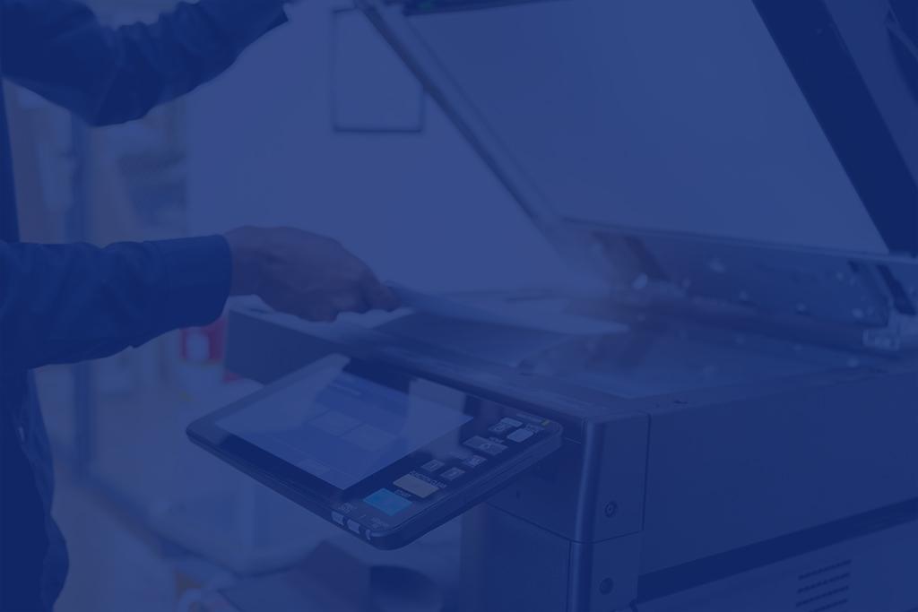 Hoogerwerf print en scan